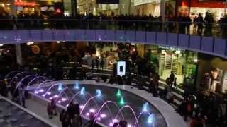 Stockholm - City Tour - Mall of Scandinavia Opening Weekend Full Tour 2015 11 15