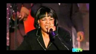 Shirley Caesar sings THANK YOU (tribute to Walter Hawkins) *HQ