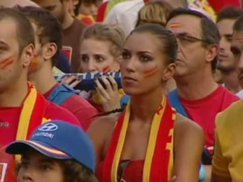 FIFA World Cup 2010 - Spain 1-0 Portugal - Villa shines again as Ronaldo absent