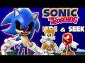 Sonic The Hedgehog | Hide and Seek