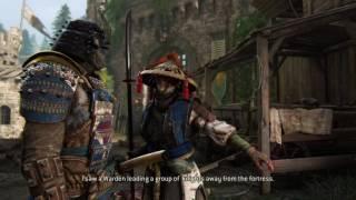 download lagu For Honor Samurai Story Part 5 Orochi Vs. Warden gratis