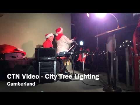 112913 Tree Lighting