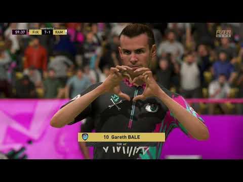 FIFA 21 Squad Battles Online Multiplayer Game 24 (Xbox One X) WORLD CLASS#fut#ultimateteam