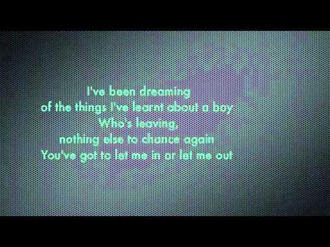 Something To Talk About - Badly Drawn Boy - lyrics