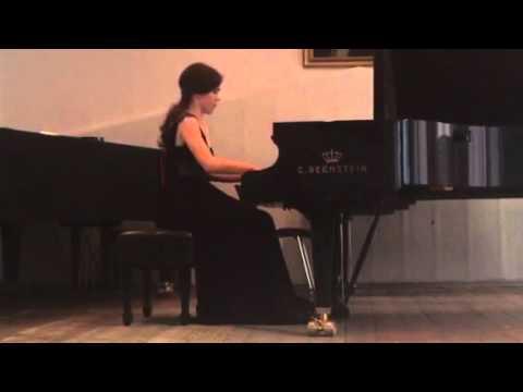 Рославец, Николай - 5 прелюдий для фортепиано