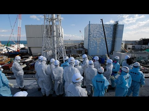 Fukushima 5yrs on: Japan keeps fighting consequences of nuclear disaster