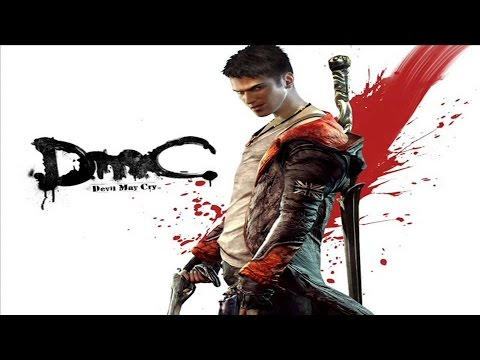 Devil May Cry - O Ninja Gaiden é do capiroto - Gameplay - Xbox 360