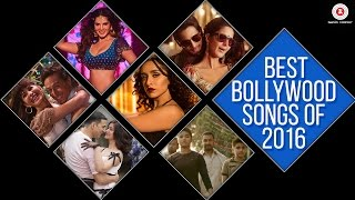 Top 40 Bollywood Songs of the Year 2016 Audio Jukebox