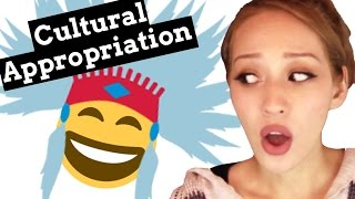 Cultural Appropriation: Debunking Hurt Feelings!
