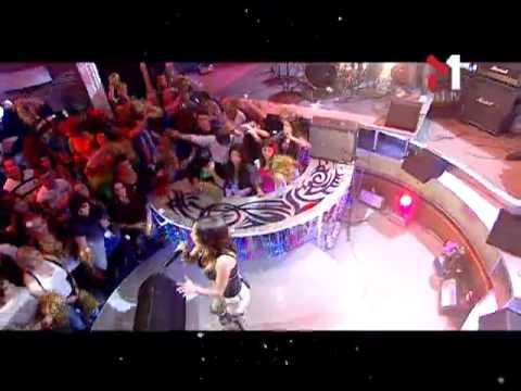 Алена Винницкая - Измученное сердце (Live @ M1, 2011)