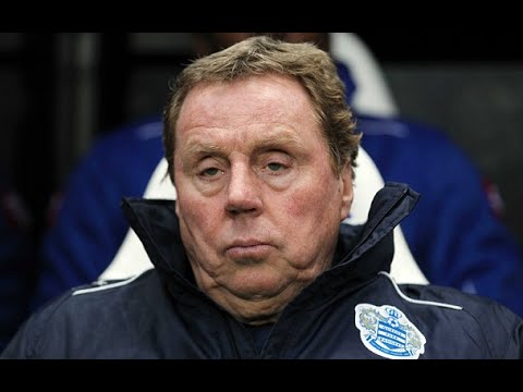 Harry Redknapp 'not going for the most imaginative signings for QPR', says Jeremy Wilson