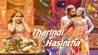 Tharindi Fernando with Hasintha Mega Stars 3 | FINAL 05 | 2021-09-12