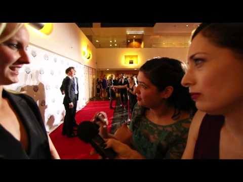 Jessica Hardy at Golden Goggles 2014
