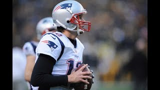 Super Bowl LII In-Play Betting Angle