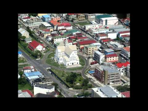 Guyana Web Radio