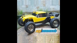 RC Moment HBX 12891 Dune Thunder Final Thoughts