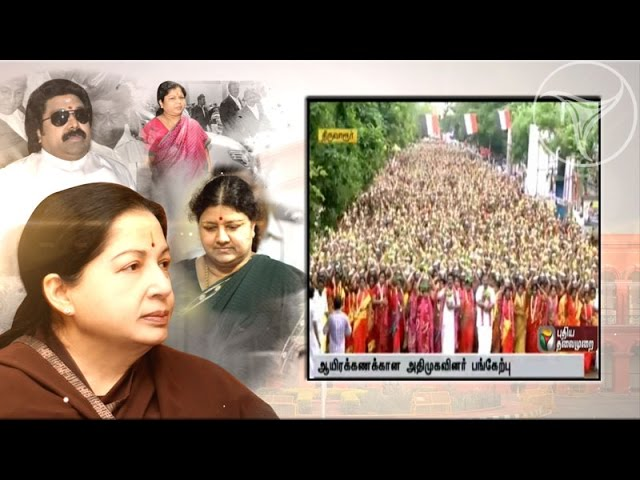 Special prayer requests for Jayalalithaa's acquittal