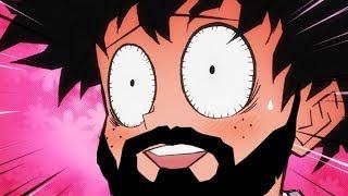Boku No Hero Academia on CRACK
