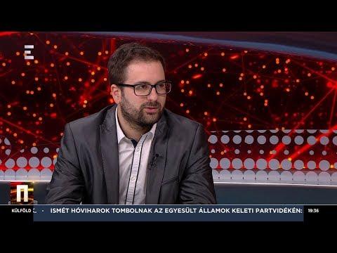 Tárgyalásokba kezdett az LMP és az MSZP - Takács Lajos - ECHO TV