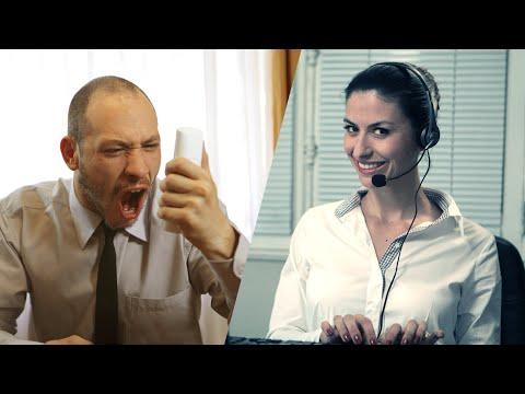 Call Center Del Terror