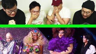 Straight Men Watch Drag Race: Season 10 FINALE