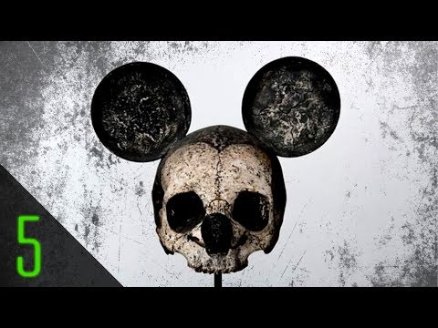 5 Darkest Disney Secrets