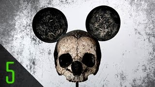 5 Darkest Disney Secrets  5/6/14   (Conspiracy)