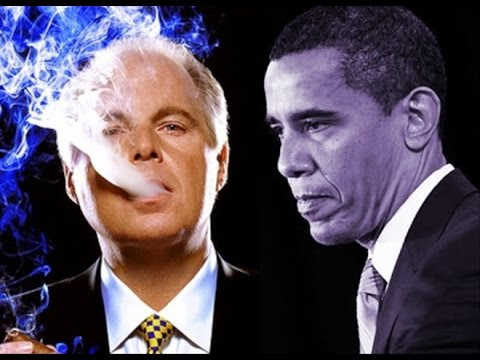 Rush Limbaugh: Obama Not Qualified To Be President; Not Allowed To See College Records