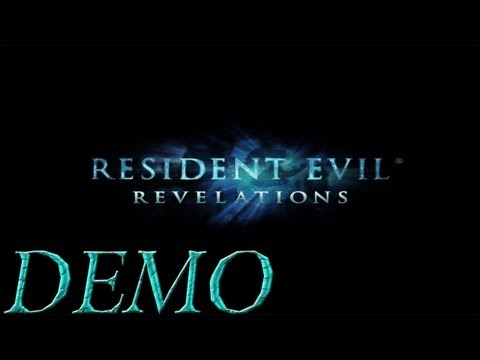 PROMETTE MOLTO BENE !! - Resident Evil: Revelations - DEMO
