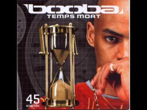 Booba - De Mauvaise Augure