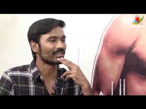 Dhanush Answers For Who is the Next Superstar | Velaiyilla Pattathari Interview | VIP, D25