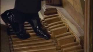 Jan Sebastian Bach - Toccata i fuga d-moll (BWV 565).