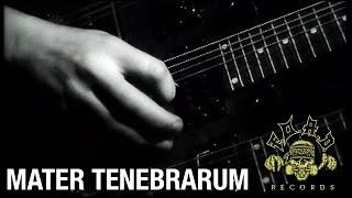 Watch Necrodeath Mater Tenebrarum video