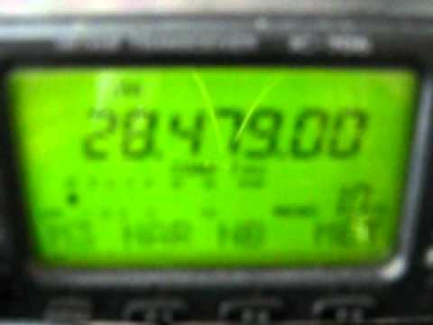 08/03/2013 qso on 10m ur3ctb with vk2jas