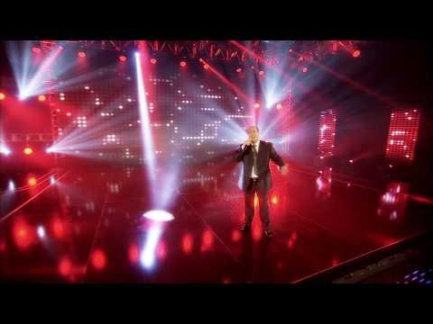 Bujar Qamili - Hajde Sonte Rri Me Mu (musical-fest) video