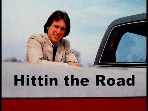Dallas Holm  Hittin the Road