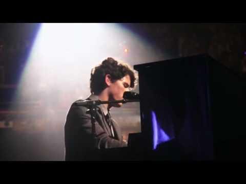 Nick Jonas - Black Keys