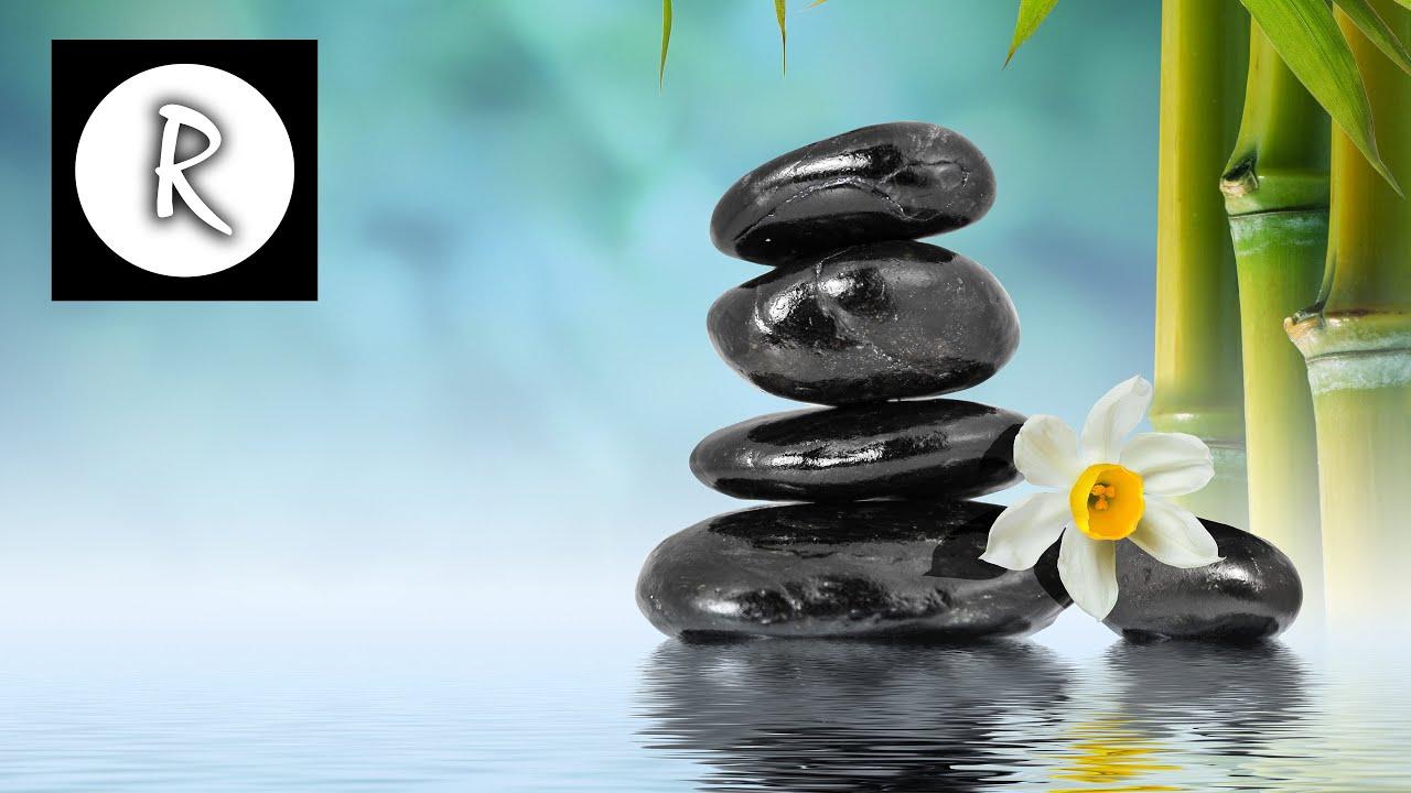 Charming Zen Garden