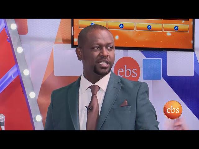 Yebeteseb Chewata Season 6 EP 1