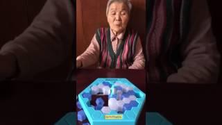 Penguin TRAP (best game in JAPAN)