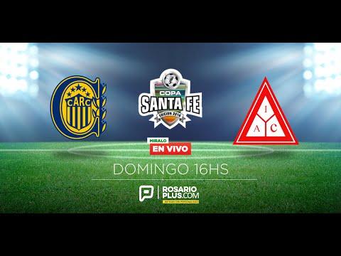 Rosario Central vs Independiente Atletic Club
