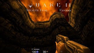 Quake II (The Reckoning) OST — Stealth Frag (Extended)