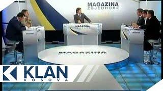 MAGAZINA ZGJEDHORE: Malisheva - 08.10.2013 - KLANKOSOVA.tv