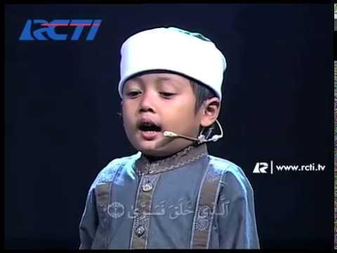 Muhtadi Ahmad - QS. AL A'ALA Surat ke 87 - Hafiz Indonesia
