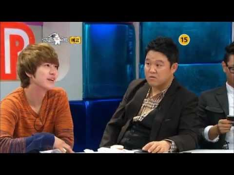 111109 Radio Star preview: Musical Stars