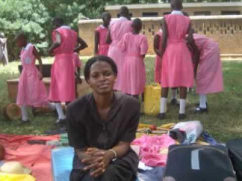 NBCT Photos in Uganda August 2009.flv