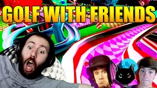 CELEBRATE GOOD TIMES! | Golf With Your Friends Gameplay Part 29