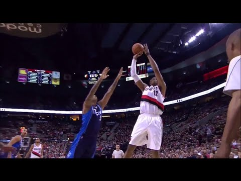 Inside The NBA (on TNT) Halftime Report – Dallas Mavericks vs. Trail Blazers – March 5, 2015