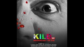 KILD TV: Official Trailer #1 (2015) - D.C Douglas, UHD 4K - 5.1