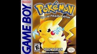 Pokemon: Yellow Version (Part 1)